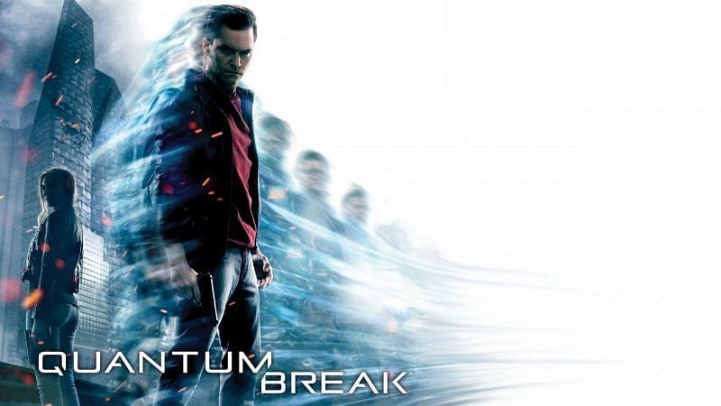 Quantum Break (Image Courtesy: HipWallpaper)