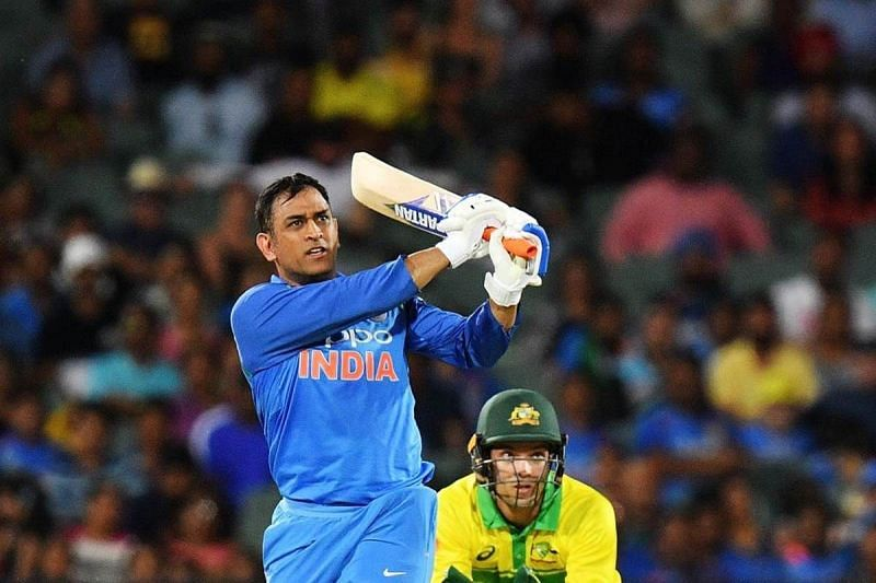 MS Dhoni carried India to victory out of nowhere on numerous occasions.