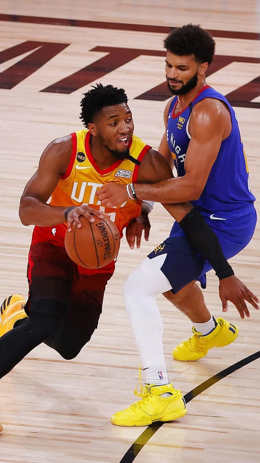 Denver Nuggets vs Utah Jazz Prediction ...