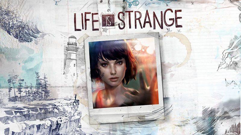 There are many games similar to Life is Strange (Image Courtesy: Pinterest)