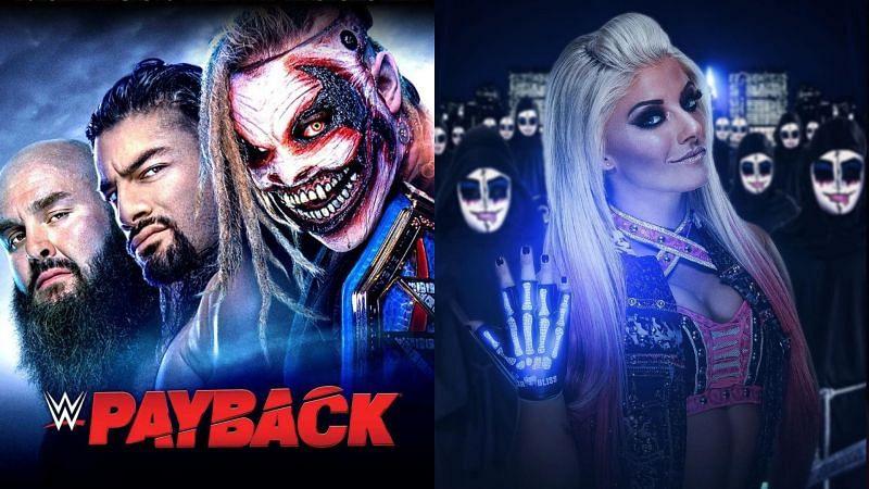 WWE पेबैक