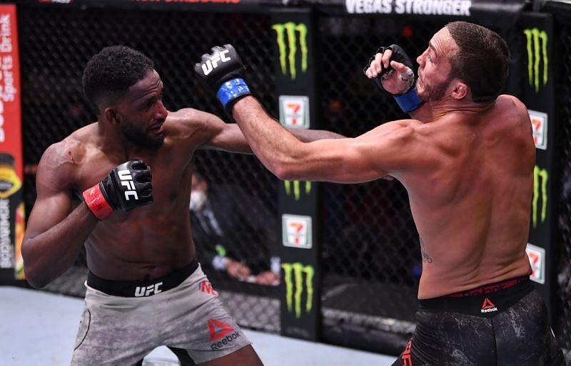 UFC 250: Magny v Martin