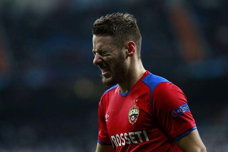 CSKA has dropped far too many points already