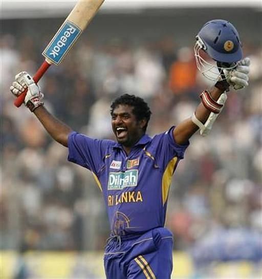 Among all-time cricketers, Muttiah Muralitharan holds the record for most ducks (59) across formats
