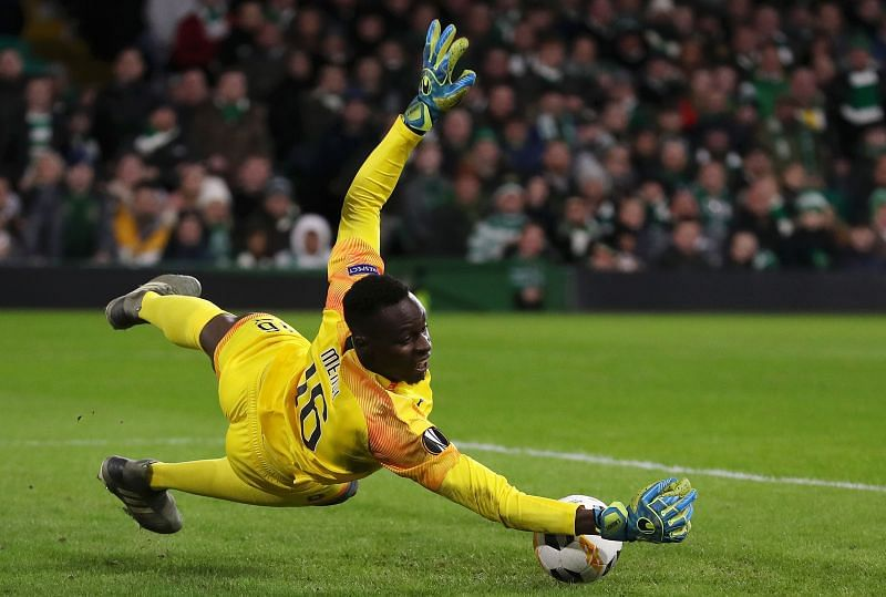 Chelsea reportedly view Rennes goalkeeper Edouard Mendy as a great replacement to out-of-favour Kepa Arrizabalaga