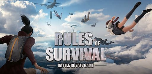Rules of Survival (Image Source: Google Play Store)