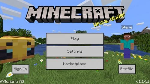 How To Download Minecraft Bedrock Edition On Android