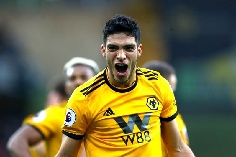 Wolves will depend on Raul Jimenez once again for the goals