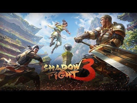 Shadow Fighter 3 (Image Credits: Google Play)