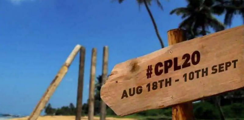 The eighth edition of CPL is set to begin on 18 August