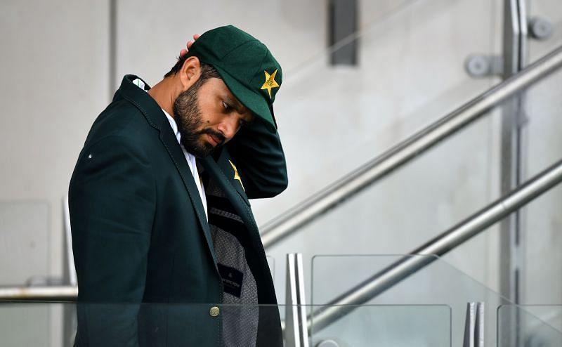 Wasim Akram felt Azhar Ali's tactics were not right