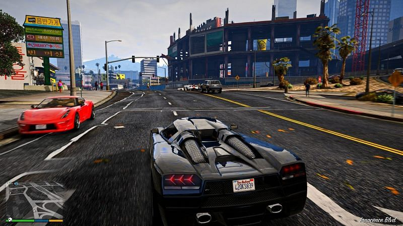If not for the GTA franchise, the scale of the Triple-A game would not be on the level that it is today (Image Credits: Optacrypto)