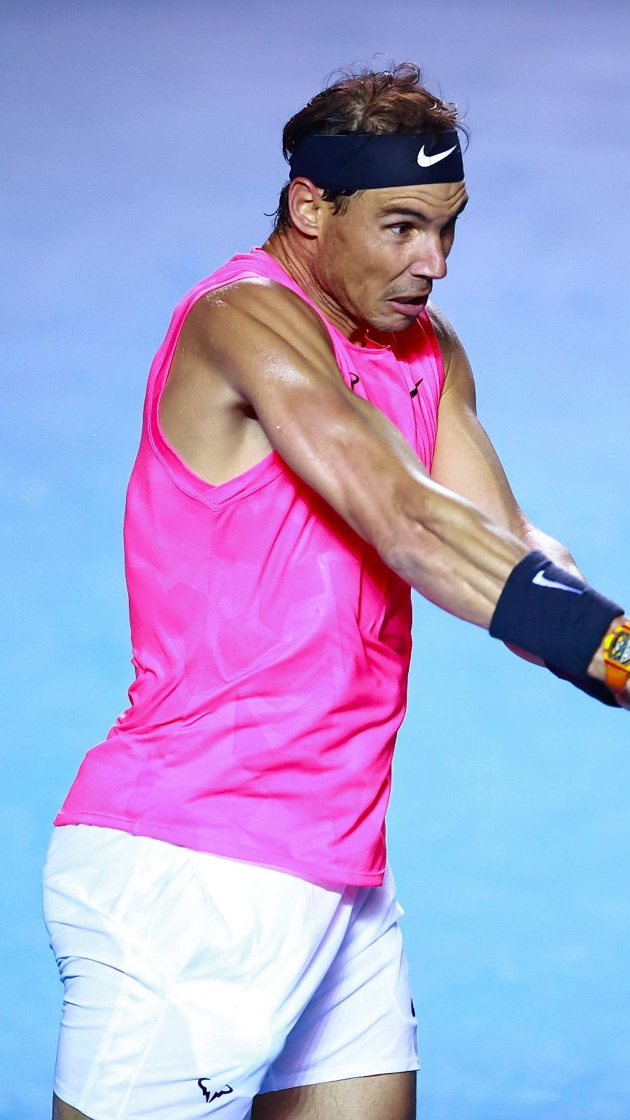 Rafael Nadal S Uncle Toni Explains Why Pablo Cuevas Was A Difficult Opponent For The King Of Clay