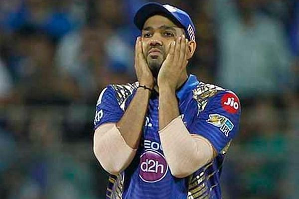 MI captain Rohit Sharma will look to lead his team to their 5th IPL title, but might face issues