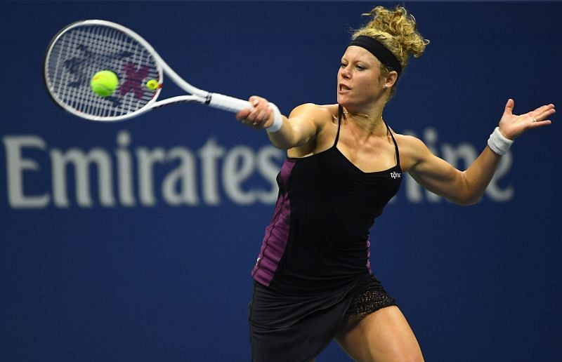 Laura Siegemund could upset the tenth seed