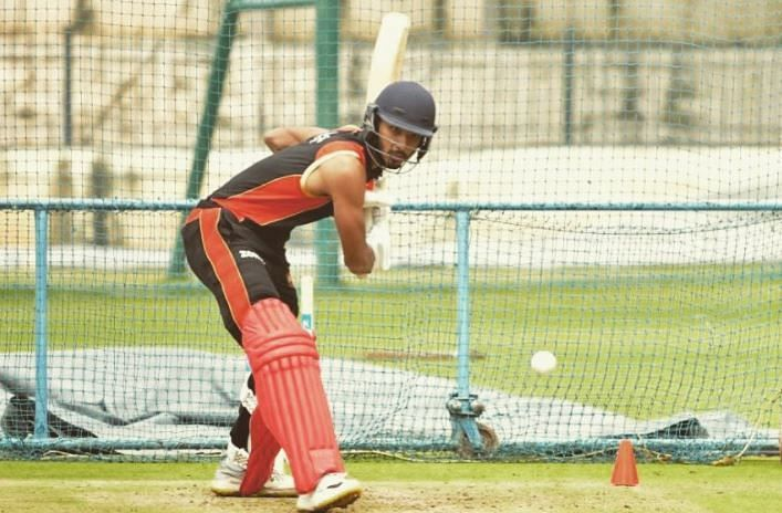 Devdutt Padikkal should play at the top for RCB in IPL 2020