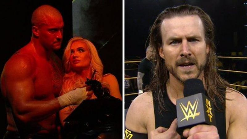 WWE NXT Results (August 12th, 2020): Winners, Grades, and Video Highlights
