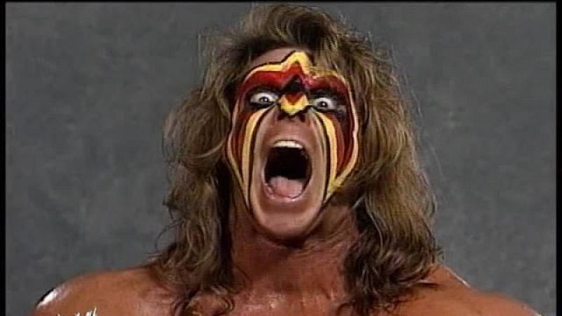 The Ultimate Warrior and Vince McMahon had real-life heat