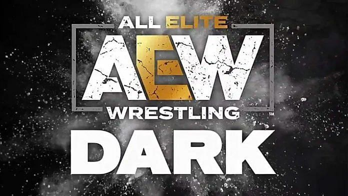 All Elite Wrestling Dark