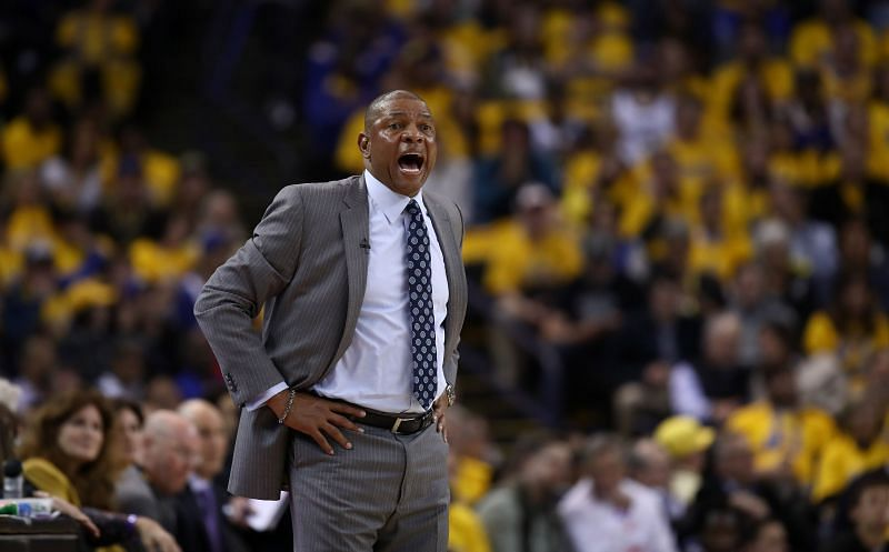 LA Clippers coach Doc Rivers spoke his heart out in last night