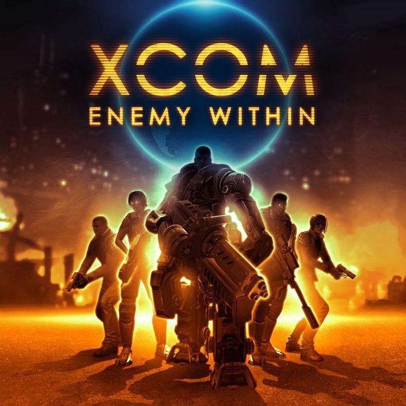XCOM: Enemy Within. Image: MobyGames.