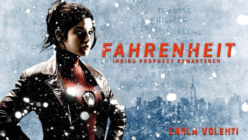 Fahrenheit (Image Courtesy: Wallpaper Cave)
