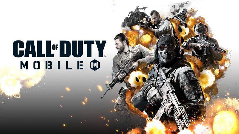 Call of Duty: Mobile (Image Credits: GamesRadar)