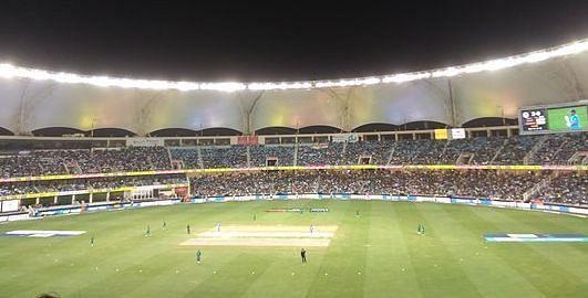 दुबई स्टेडियम