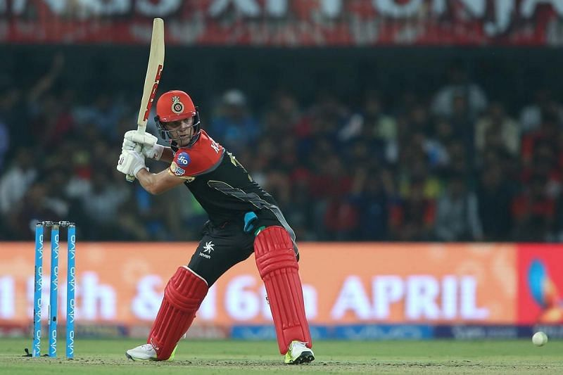Mr. 360 might don the gloves for RCB in IPL 2020