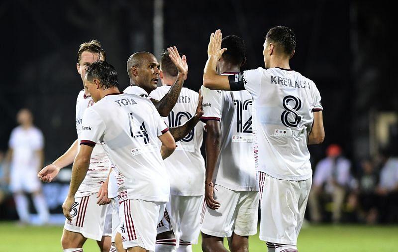 Can Real Salt Lake finally beat LAFC?