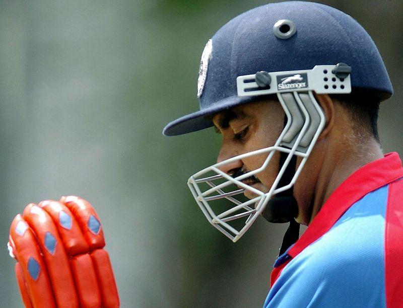 वनडे में सबसे ज्यादा उम्र में डेब्यू करने वाले 3 खिलाड़ी