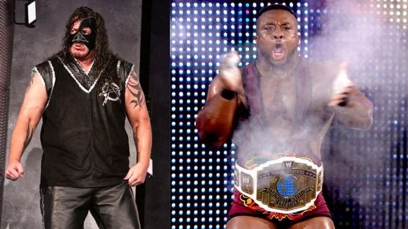 SmackDown is full of some prime contenders for Jeff Hardy