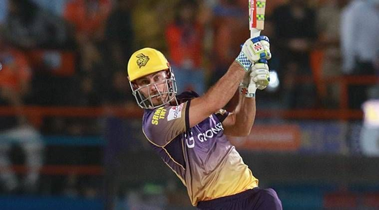 Dinesh Karthik revealed that KKR had to let go of Chris Lynn with a very heavy heart.