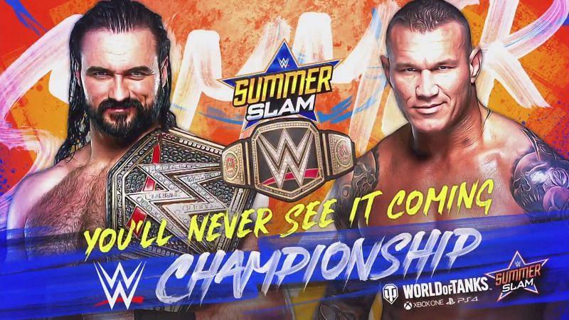 Randy Orton Vs Drew McIntyre: Major Spoiler On WWE Summerslam Finish 1