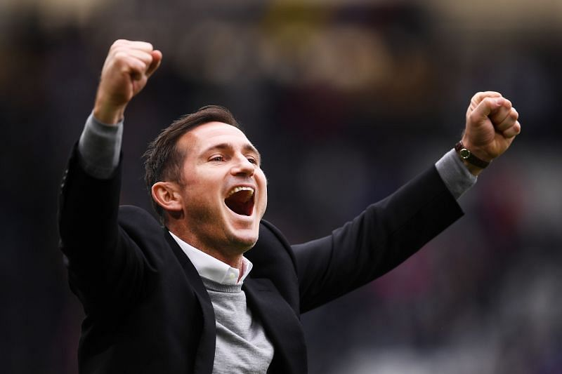 Frank Lampard has splashed the cash as Chelsea manager this summer
