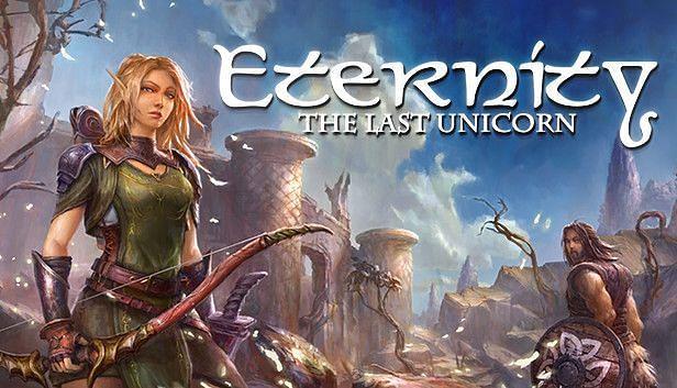 Eternity The Last Unicorn (Image credits: Steam)