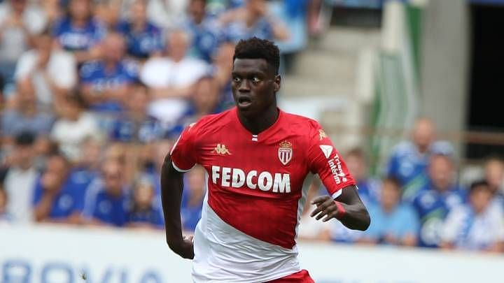 Benoit Badiashile is considered one of the biggest talents in Europe.