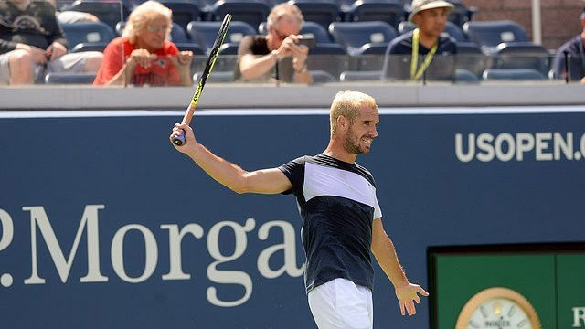 Richard Gasquet opens his 2020 US Open campaign against Ivo Karlovic