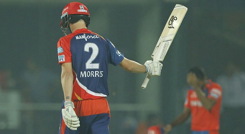 Chris Morris will have to be at his best for RCB in IPL 2020