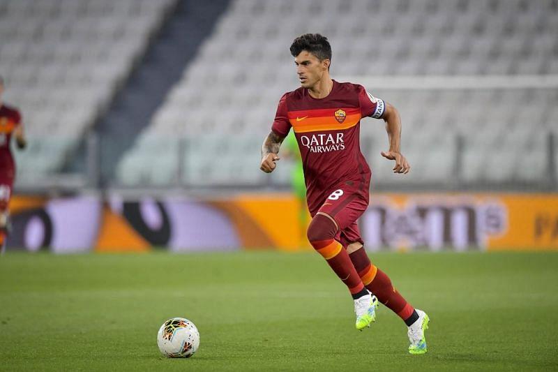 Perotti was involved in all three of Roma