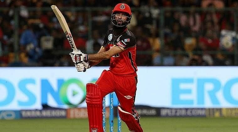 Moeen Ali did a decent job for RCB in IPL 2019