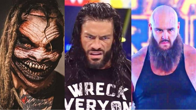 This is the most awaited clash at WWE Payback 2020
