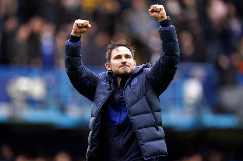 Thiago Silva could be Frank Lampard