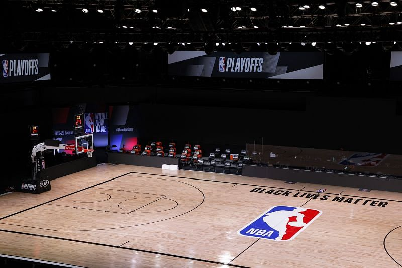 NBA resumption scheduled for Friday as players agree to call off the boycott
