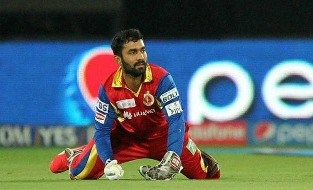 Dinesh Karthik has played for a host of teams in the IPL