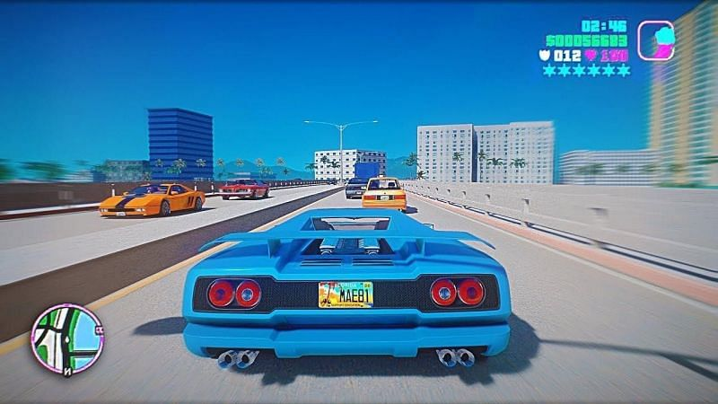 GTA Vice City Images