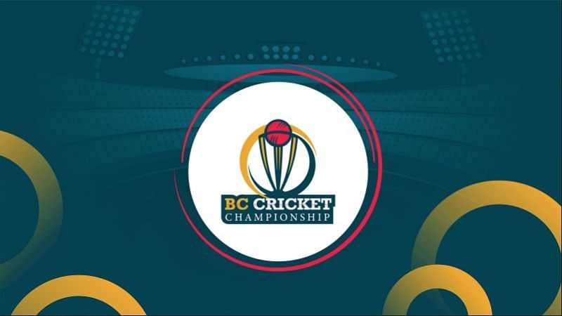 The BC Cricket Championship will get underway on August 7