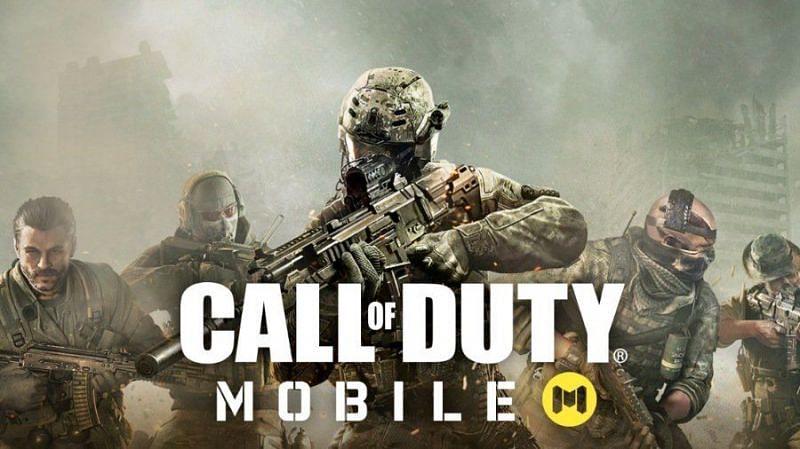 COD Mobile (Image via IGN Southeast Asia)