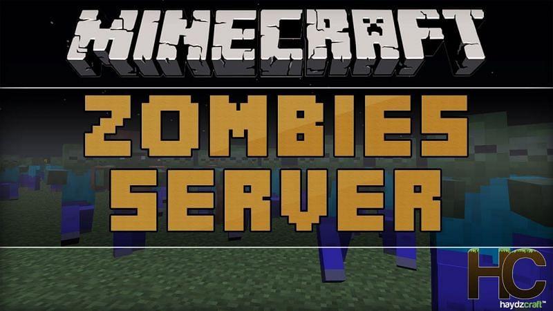 5 best Minecraft zombie servers