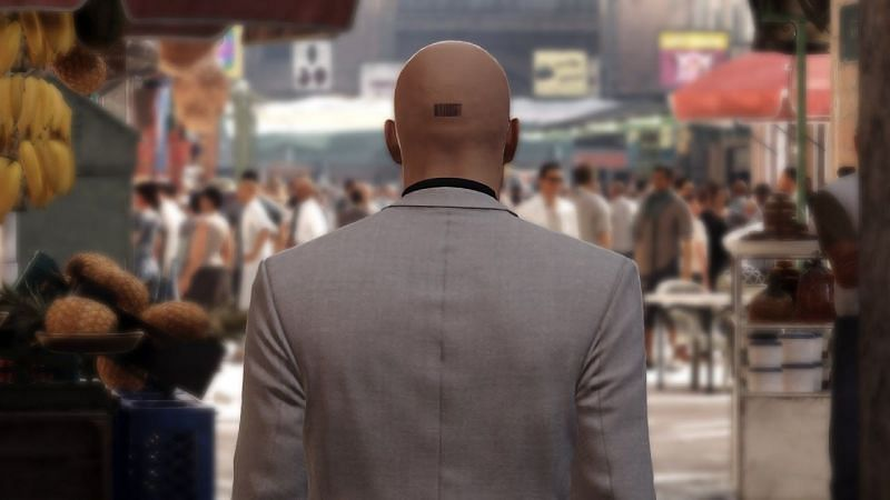Hitman Game of the Year edition and the Shadow Run collection are your next free games (Image Credit: IO Interactive)